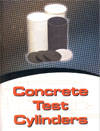 Concrete Test Cylinders